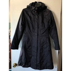 The North Face Convertible Trenchcoat Jacket